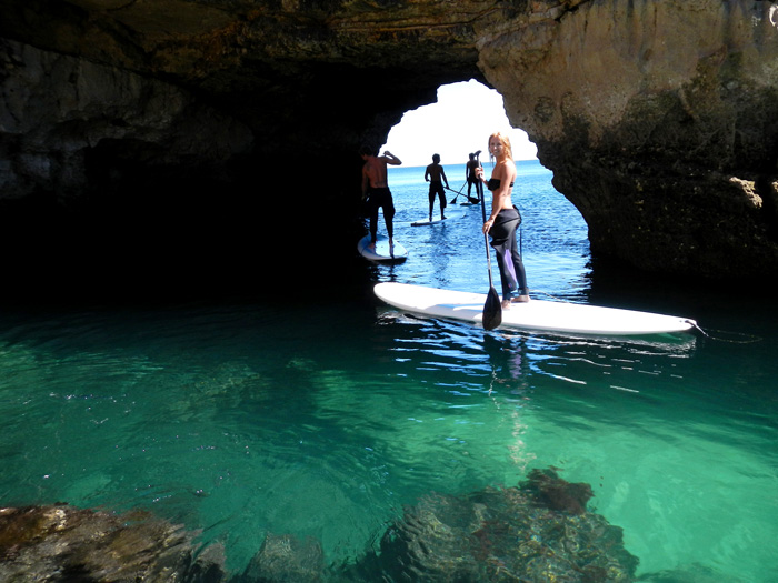 stand-up-paddle-tour-algrave-caves