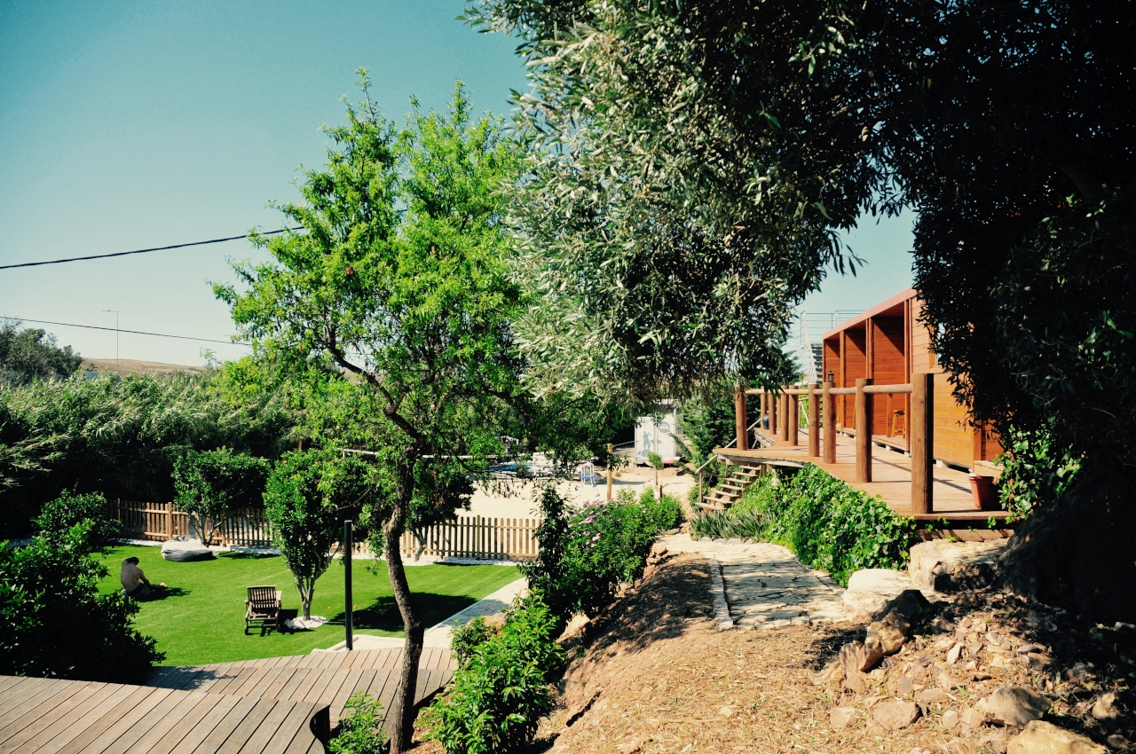 Alma - Bungalows - website size